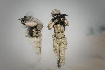 אירגון חמוש
