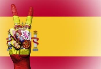 ספרדית